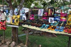 克罗伊登种植园,牙买加 免版税图库摄影