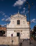 克罗地亚人的圣杰罗姆 库存图片