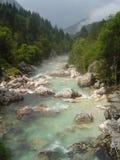 克罗地亚旅游业 库存照片