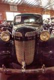 1937年克莱斯勒皇家轿车 免版税库存图片