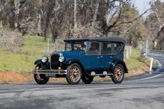 1926年克莱斯勒H游览车 库存图片