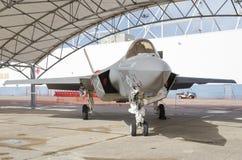 洛克西德・马丁F-35 库存照片