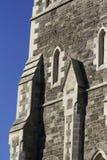 克赖斯特切奇大教堂 免版税库存图片