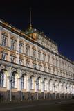 克里姆林宫莫斯科 全部克里姆林宫宫殿 科教文组织世界遗产站点 免版税库存照片