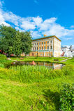 克里姆林宫rostov 免版税图库摄影