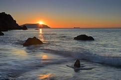 克里米亚半岛 库存图片