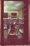 克雷莫纳,意大利2014年11月14日:博物馆小提琴, Stradivari v 库存照片