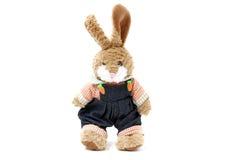 兔子玩偶 免版税库存图片