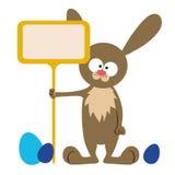 兔宝宝牌 库存照片