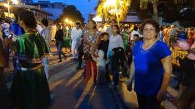 党在特立尼达 玻利维亚,南美 图库摄影
