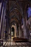 全国大教堂 免版税图库摄影