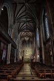 全国大教堂 免版税库存图片