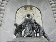 全国战争纪念建筑(南澳大利亚) 免版税图库摄影