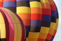 全国气球经典之作 免版税图库摄影