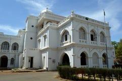 全国甘地博物馆 免版税图库摄影