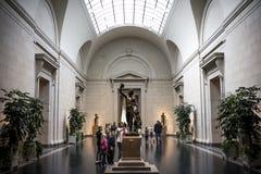 全国美术画廊华盛顿 免版税库存图片