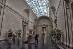 全国美术画廊华盛顿 免版税库存照片
