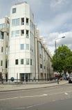 全国统计的办公室,伦敦 免版税库存图片