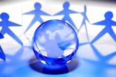 全球的教育 免版税库存照片