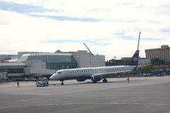 全美航空公司 图库摄影