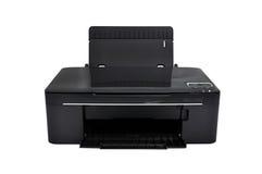 全部一台打印机 免版税库存照片