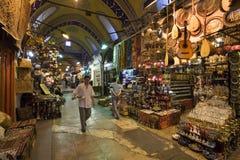 全部义卖市场-伊斯坦布尔-土耳其 库存图片
