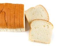 全部做面包的粮谷的大面包 免版税库存图片