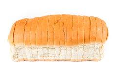 全部做面包的粮谷的大面包 免版税图库摄影