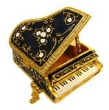 全部关键字华丽钢琴 库存图片