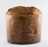 全部大面包的意大利节日糕点 免版税图库摄影