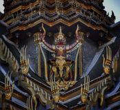 全部宫殿 库存图片