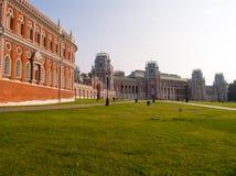 全部宫殿 免版税库存照片