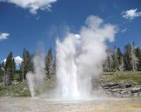 全部的喷泉 免版税库存图片