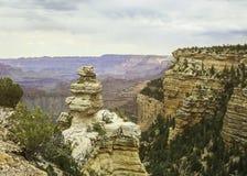 2全部的峡谷 图库摄影