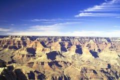 全部的峡谷 库存照片