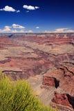 全部美丽的峡谷 库存照片