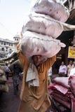 10 1986 2007 2011全部,因为baha德里房子我开始了印第安已知的莲花母亲新的11月人员服务次大陆寺庙崇拜 免版税图库摄影