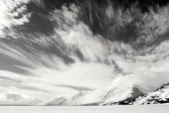 全部Tetons,全部teton国家公园,怀俄明 库存图片