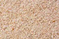 全麦面粉 库存图片