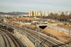 公共建设 库存图片