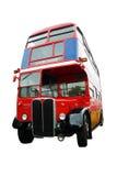 公共汽车伦敦 免版税库存照片