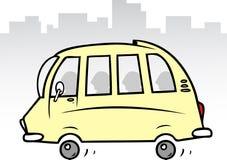 公共汽车 免版税图库摄影