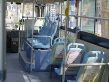 公共汽车 库存图片