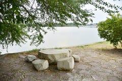 公园公共 免版税库存图片