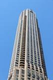 公园塔,芝加哥 免版税图库摄影