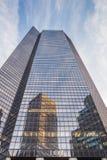 101公园大道大厦在纽约 免版税图库摄影