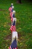 1812公墓战争  库存照片