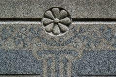 公墓艺术4342 库存图片