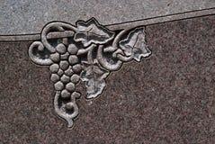 公墓艺术4391 免版税库存图片