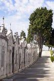 公墓建筑学,陵墓坟园,宗教 库存图片
